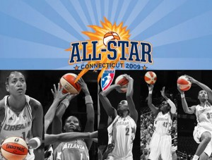 All Star Voting Splash Graphic