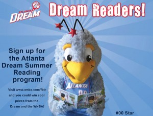 Dream Readers Poster